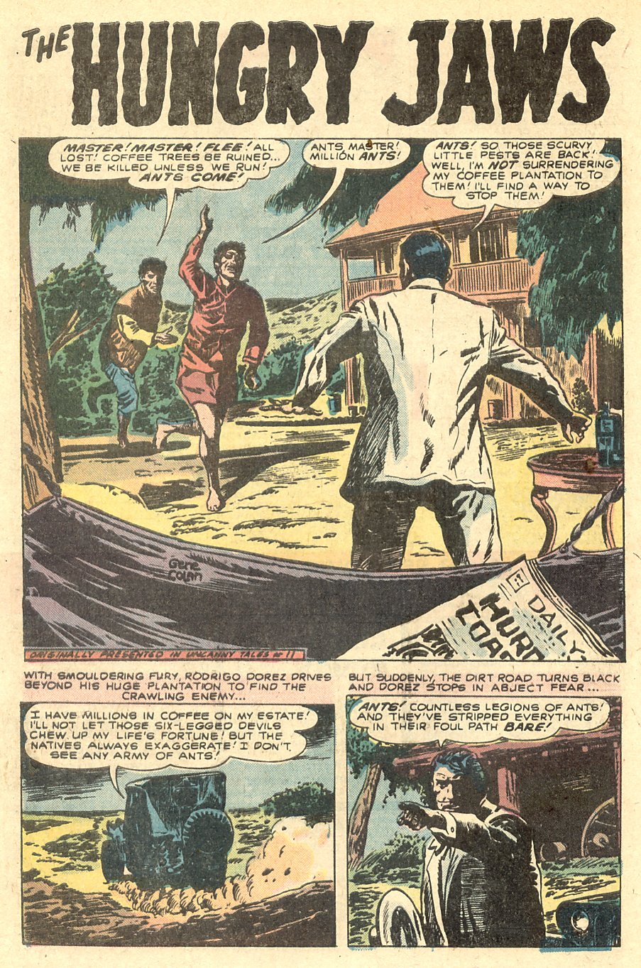 Journey Into Mystery (1972) issue 15 - Page 28