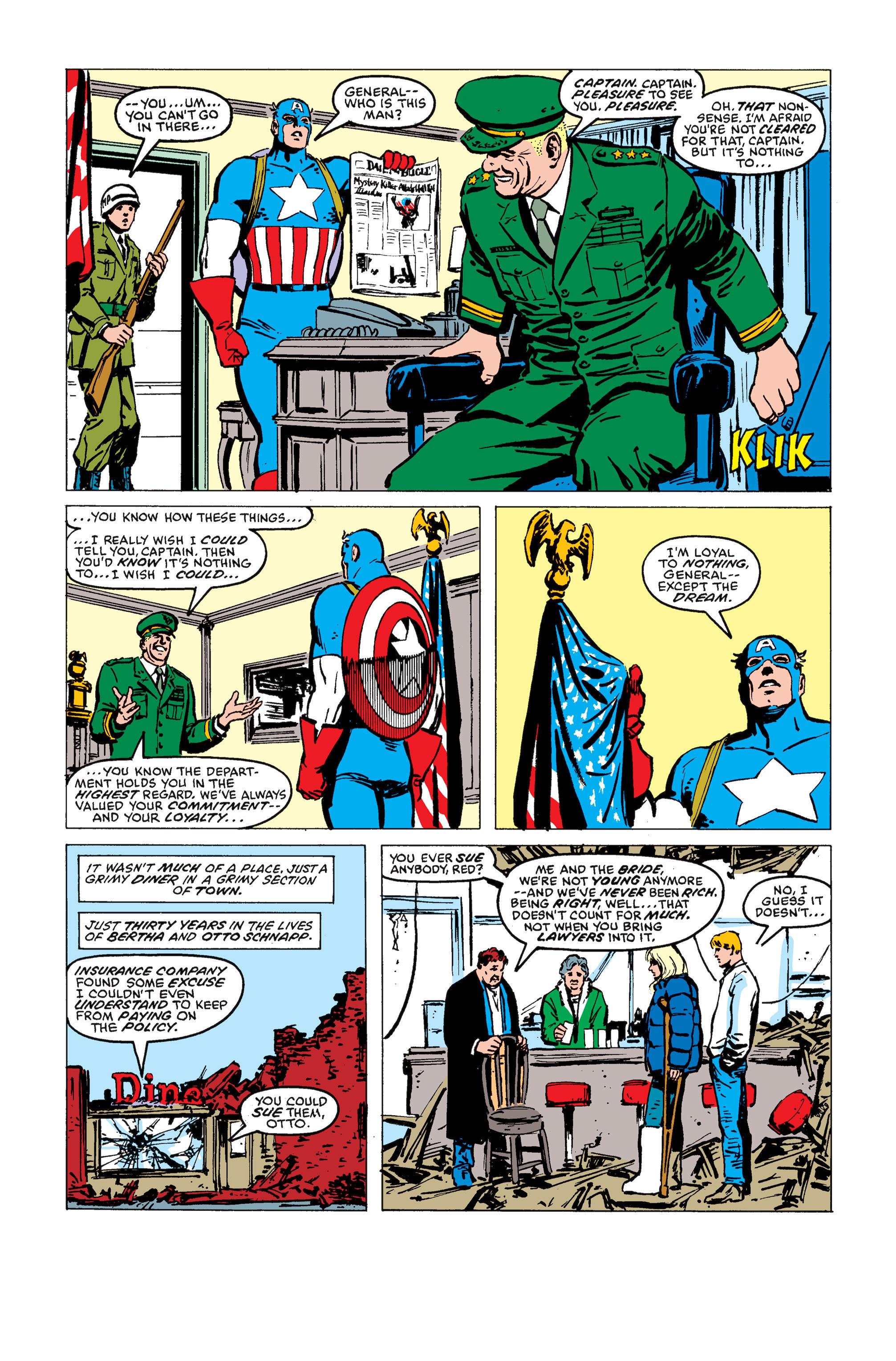 Read online Daredevil: Born Again comic -  Issue # Full - 185