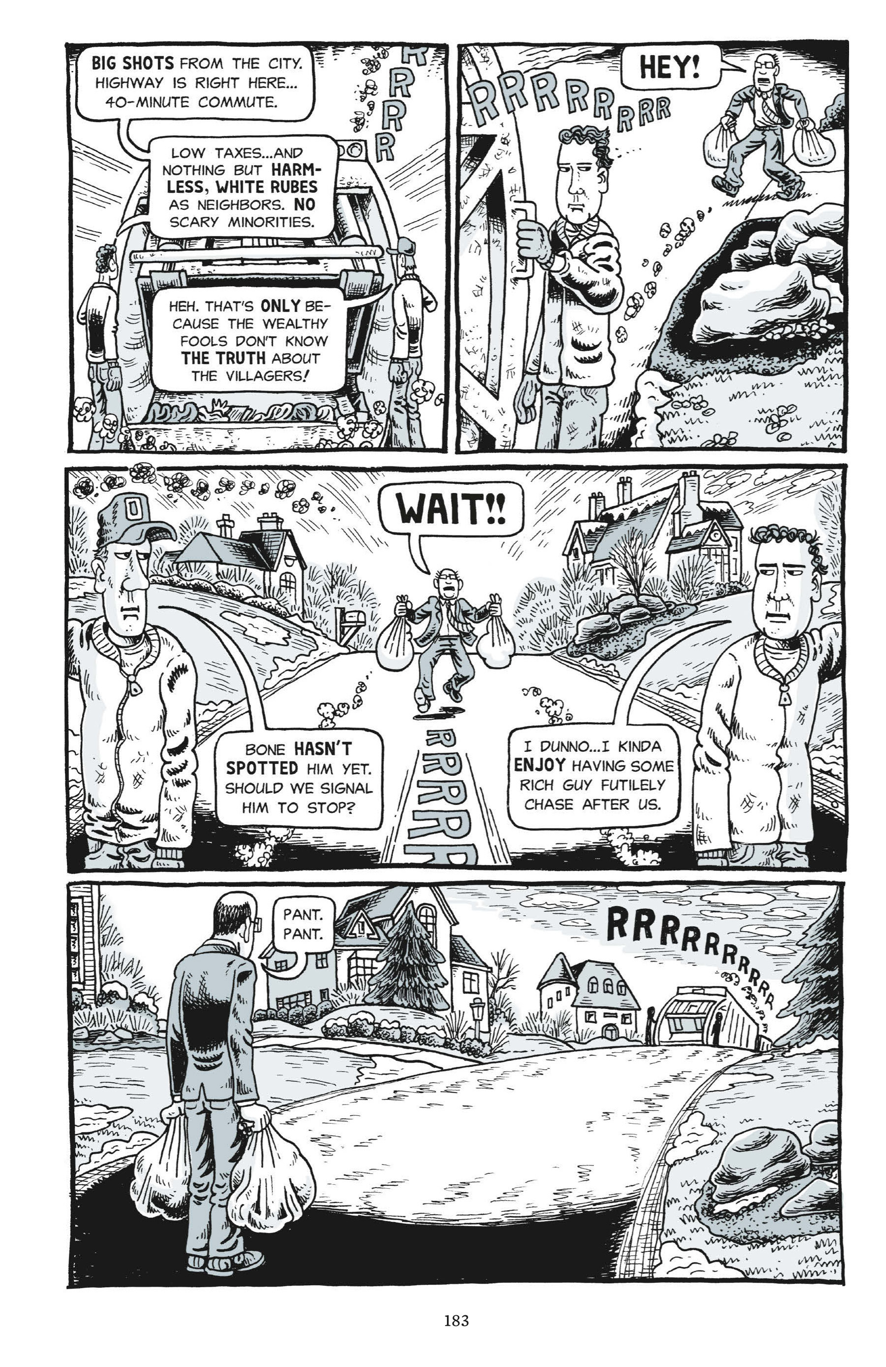 Read online Trashed comic -  Issue # Full - 177