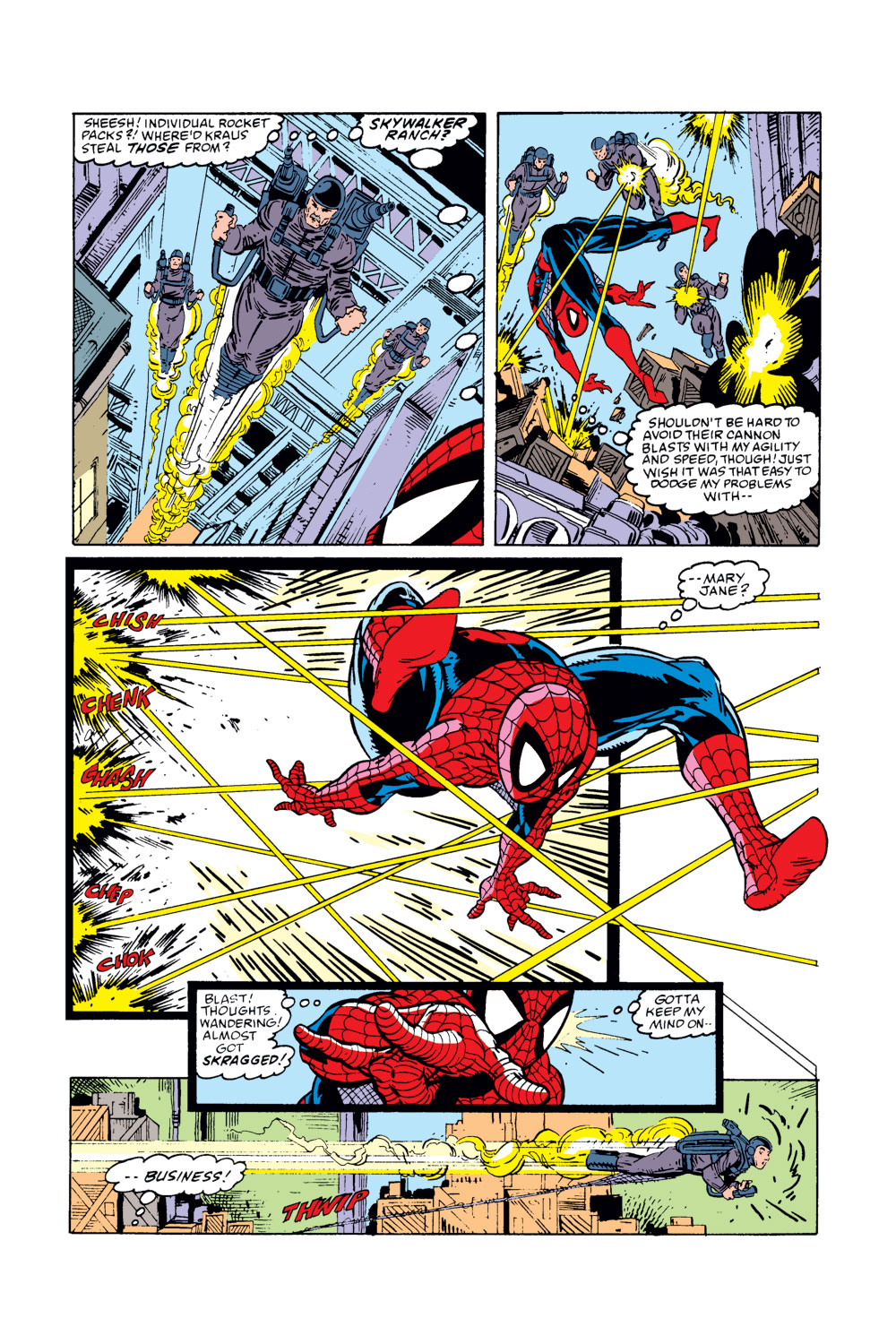 The Amazing Spider-Man (1963) 303 Page 17