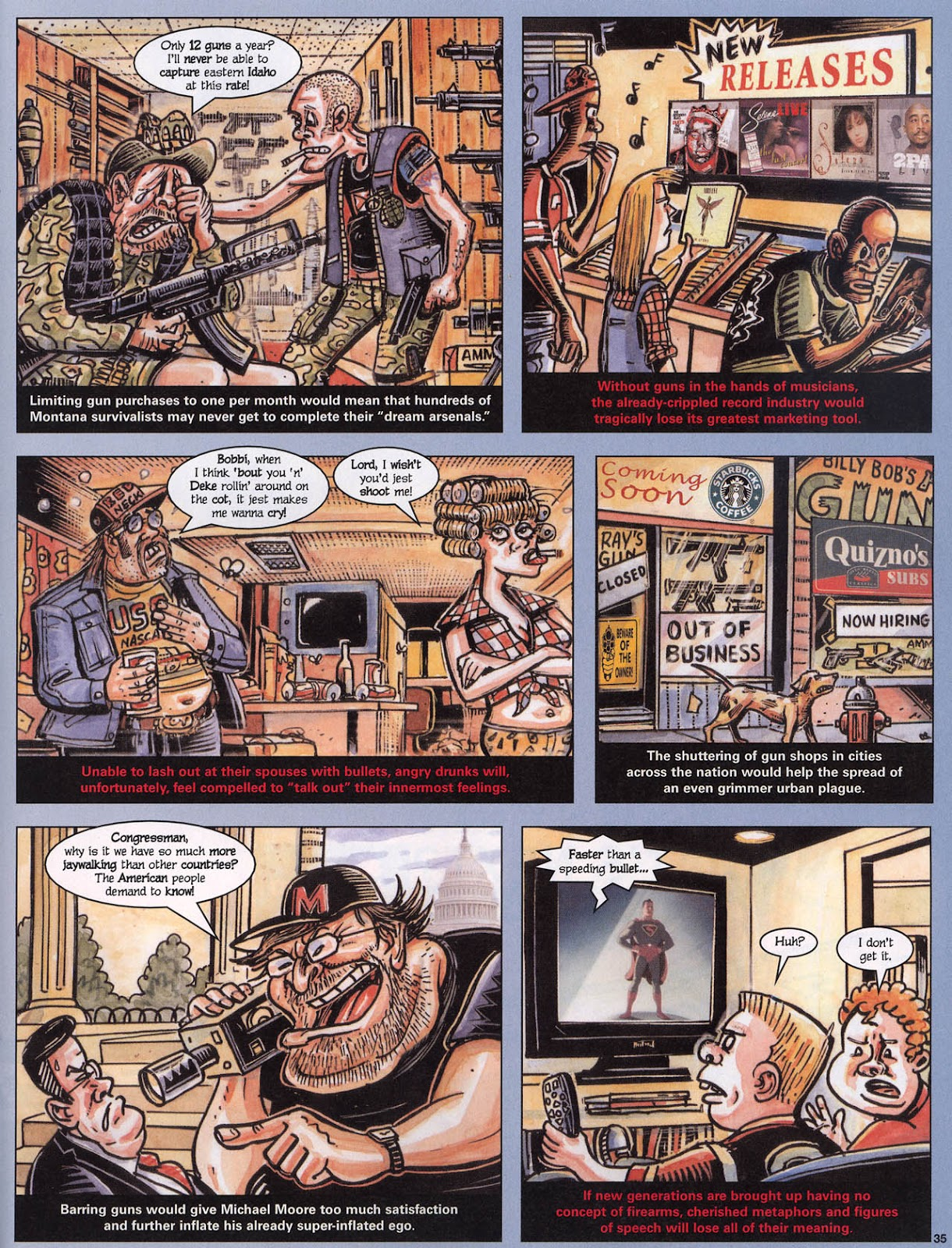 MAD issue 483 - Page 32