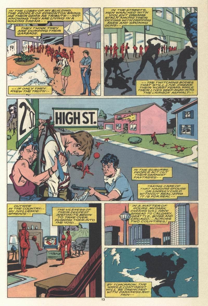 Read online Alpha Flight (1983) comic -  Issue #69 - 15