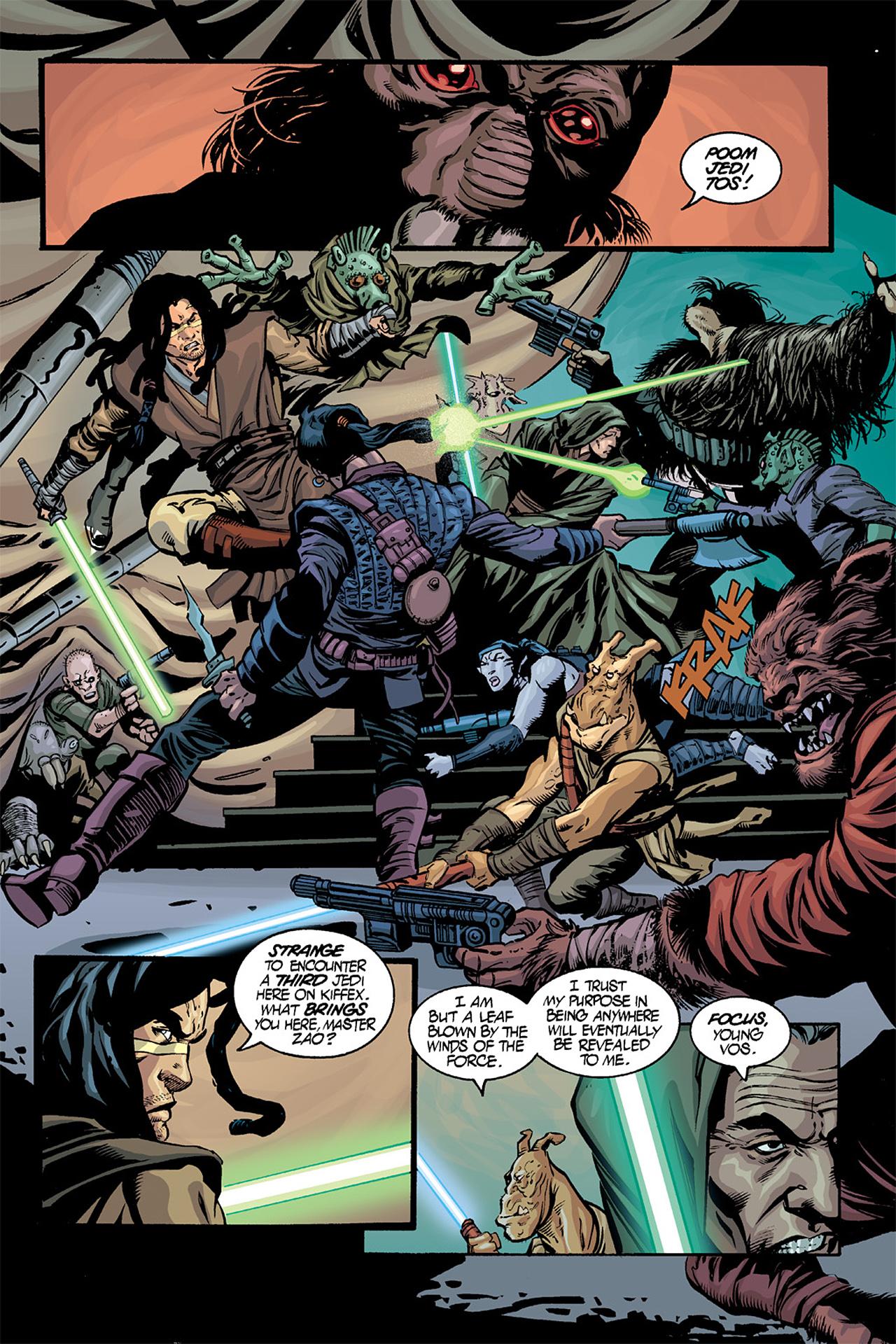 Read online Star Wars Omnibus comic -  Issue # Vol. 15 - 227