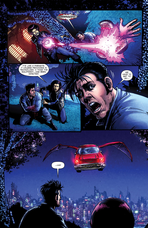 Read online Ballistic (2013) comic -  Issue #2 - 25