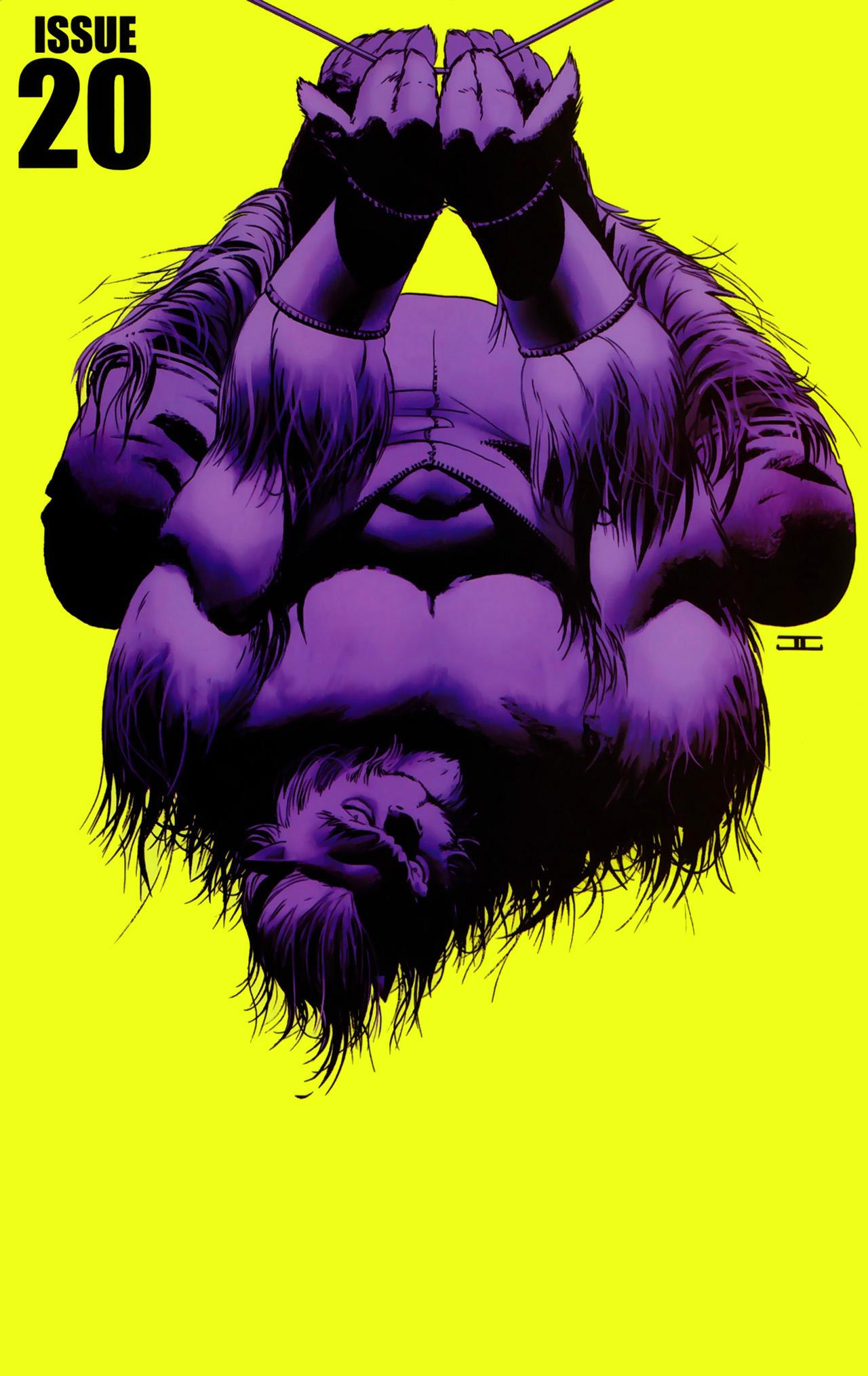 Read online Giant-Size Astonishing X-Men comic -  Issue # Full - 50