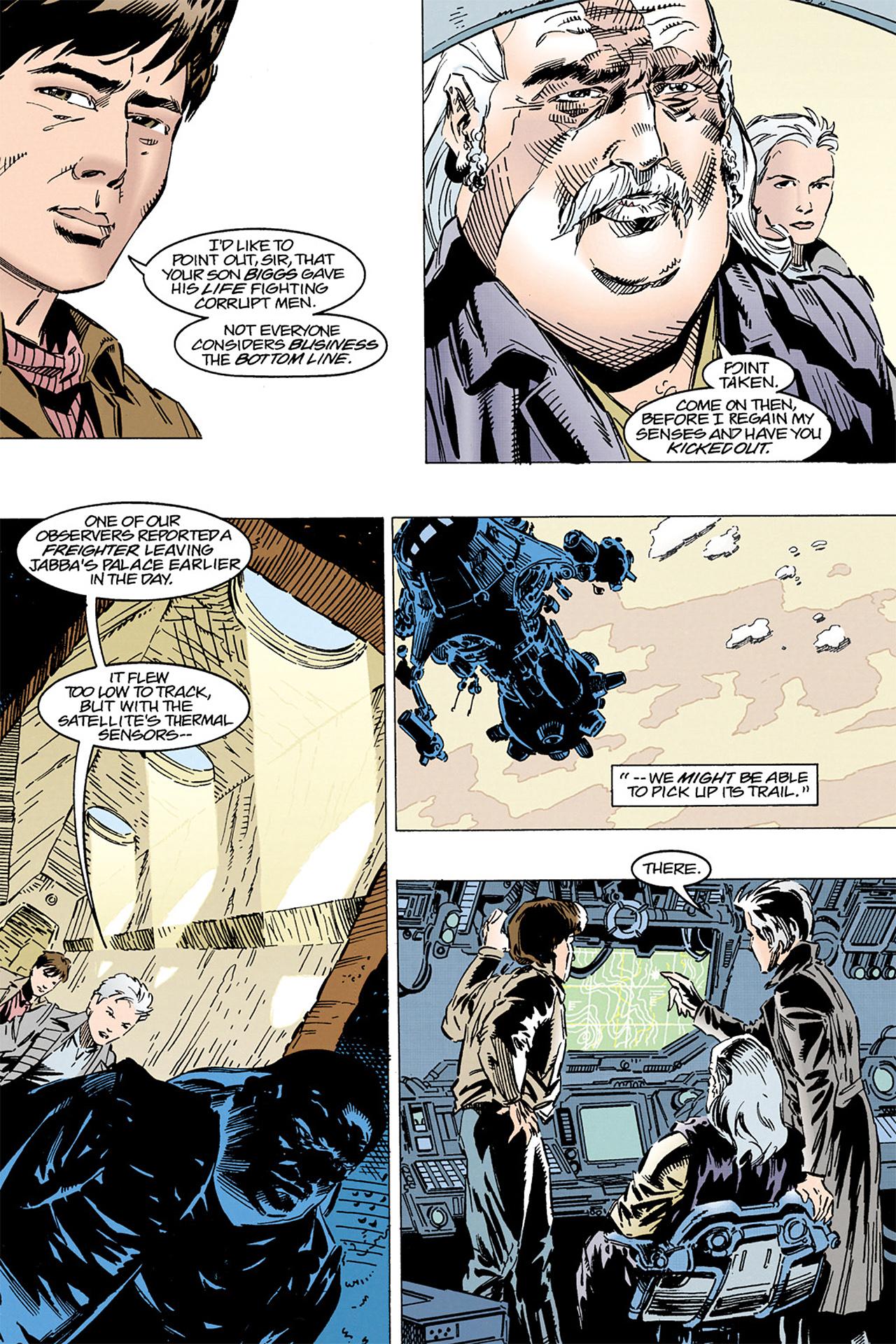 Read online Star Wars Omnibus comic -  Issue # Vol. 2 - 64