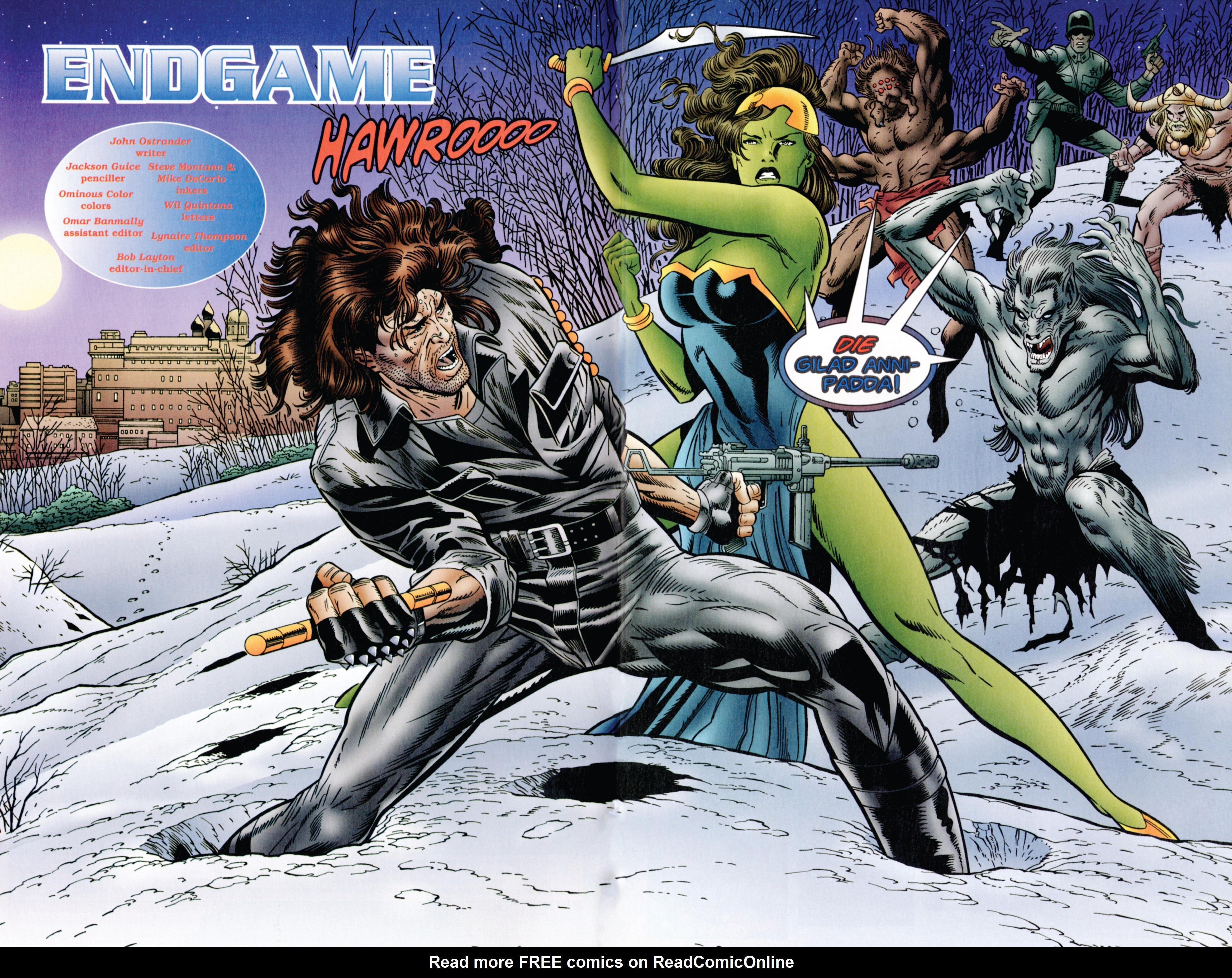 Read online Eternal Warrior (1992) comic -  Issue #49 - 3
