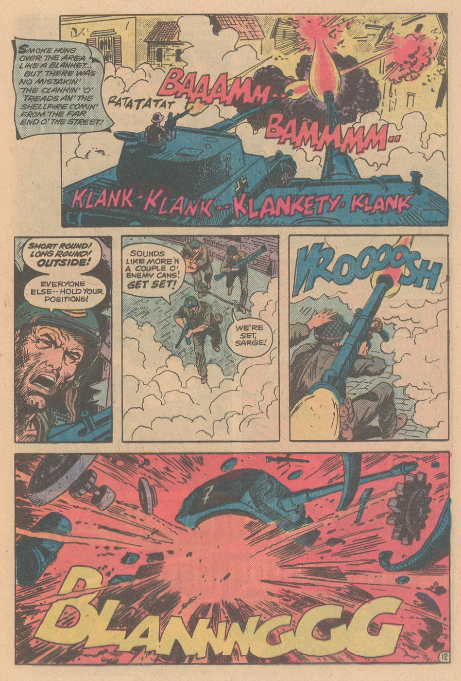 Sgt. Rock issue 348 - Page 13