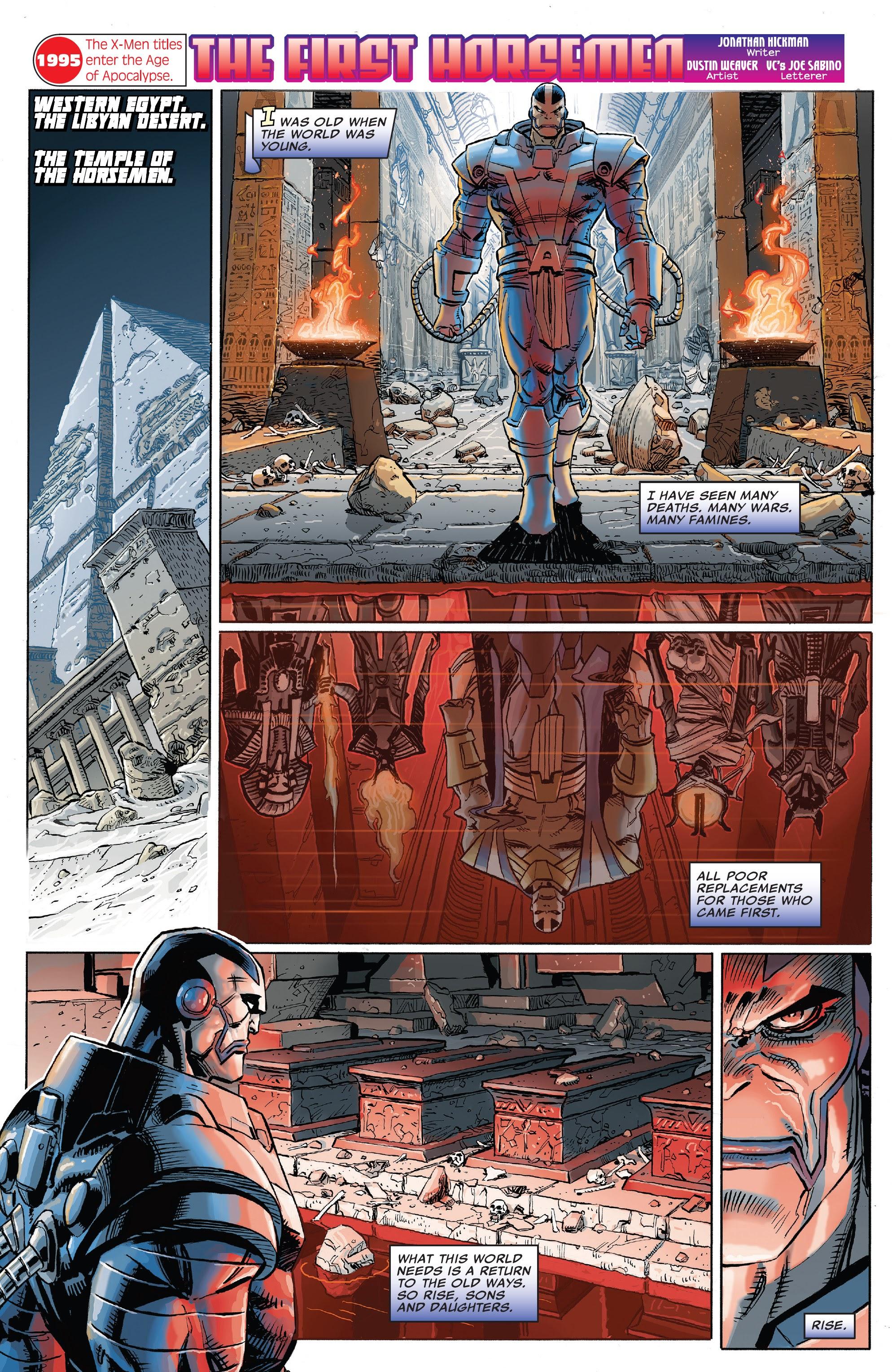 Read online Marvel Comics (2019) comic -  Issue #1000 - 59