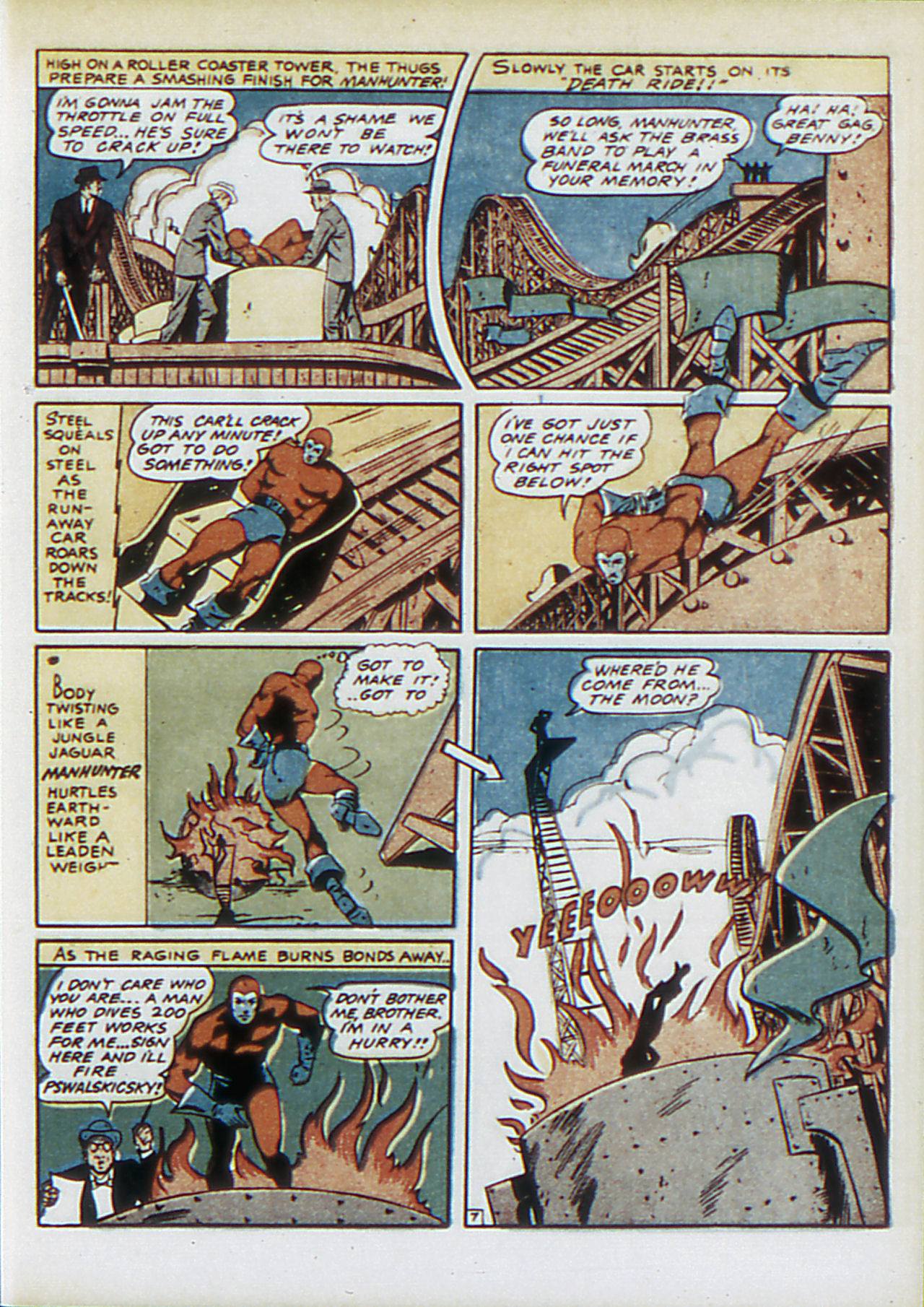 Read online Adventure Comics (1938) comic -  Issue #83 - 54
