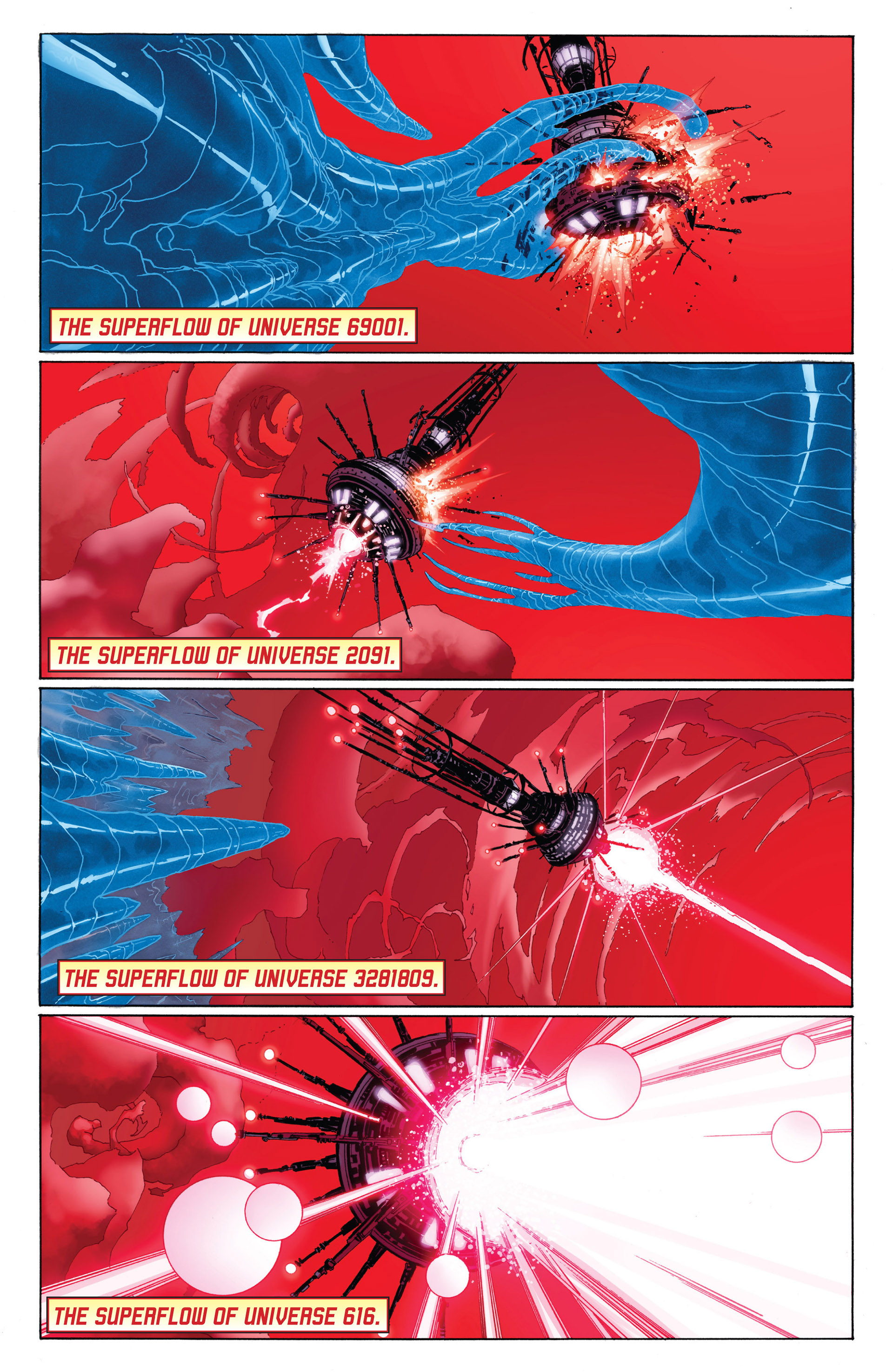 Read online Avengers (2013) comic -  Issue #7 - 8