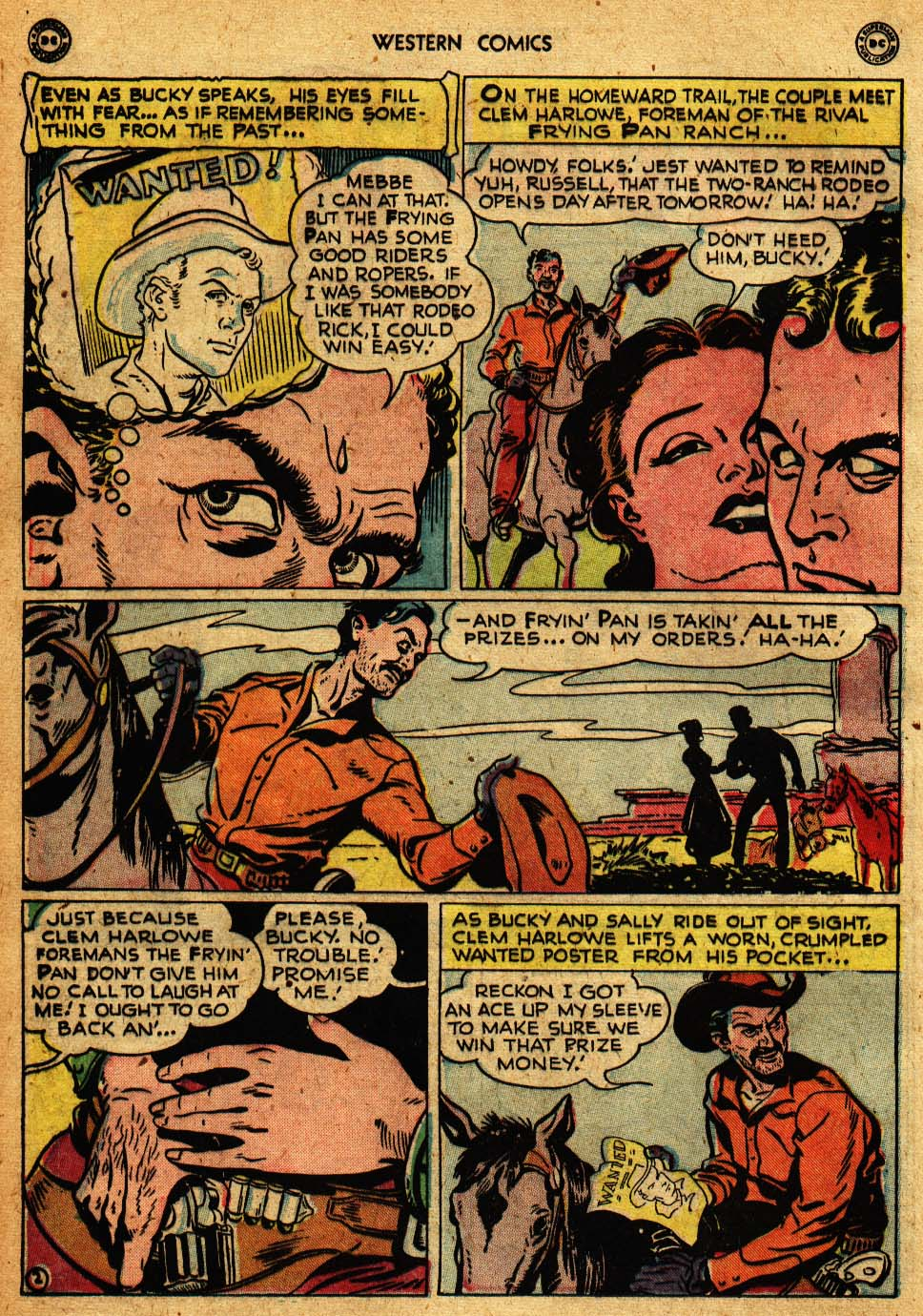 Western Comics issue 9 - Page 30