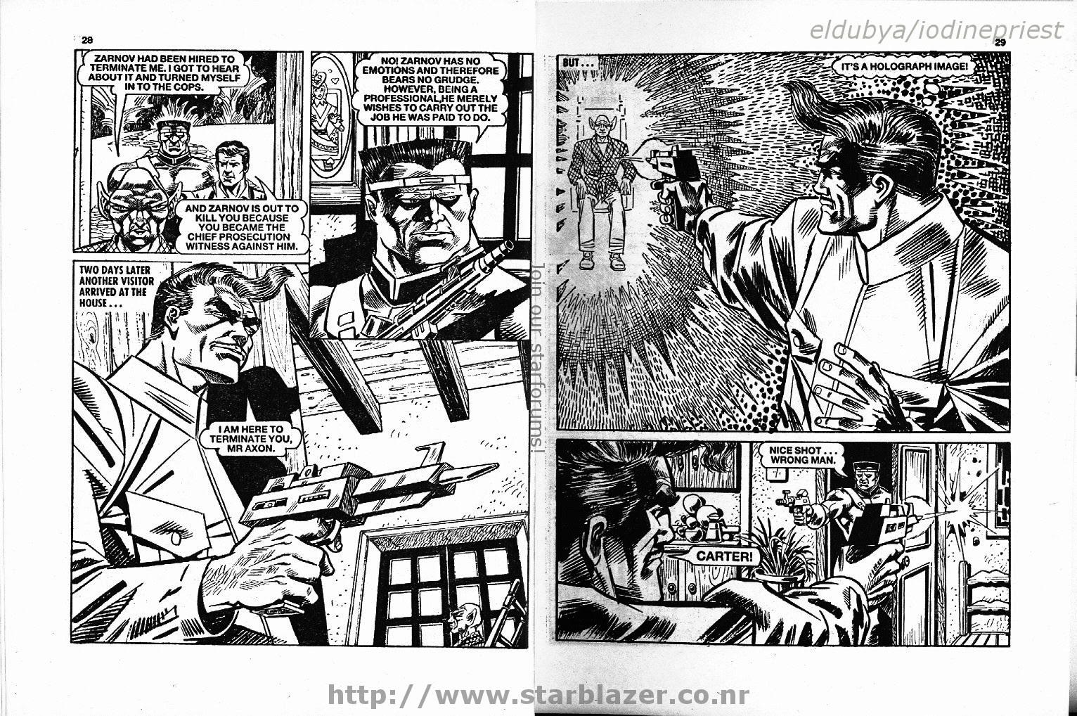 Starblazer issue 280 - Page 16