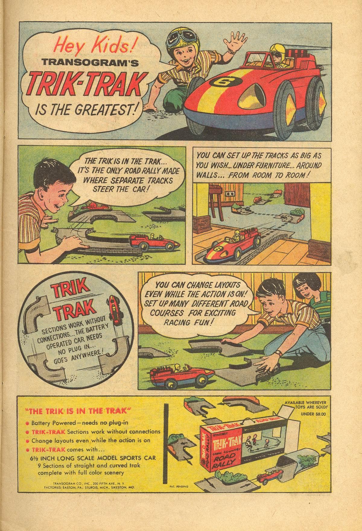 Read online Wonder Woman (1942) comic -  Issue #151 - 11