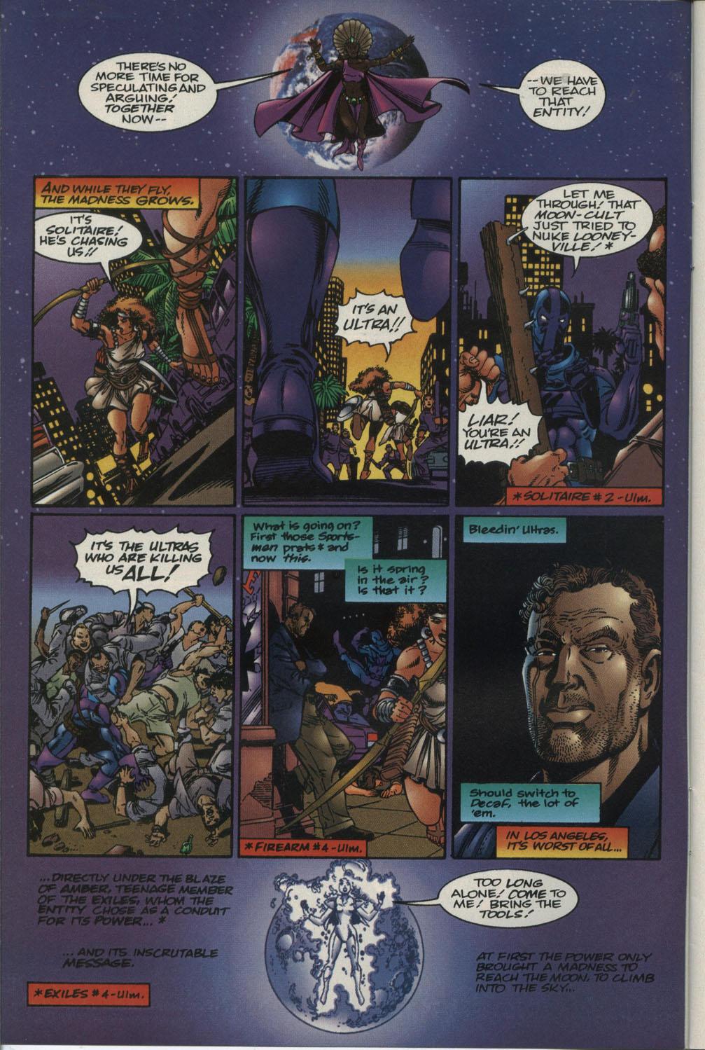 Read online Break-Thru comic -  Issue #2 - 9