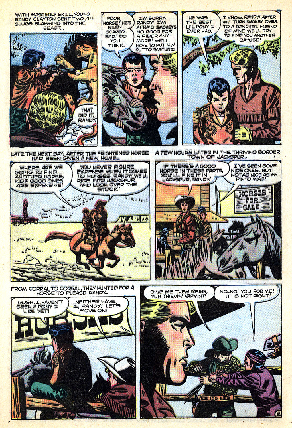 The Rawhide Kid (1955) issue 4 - Page 28