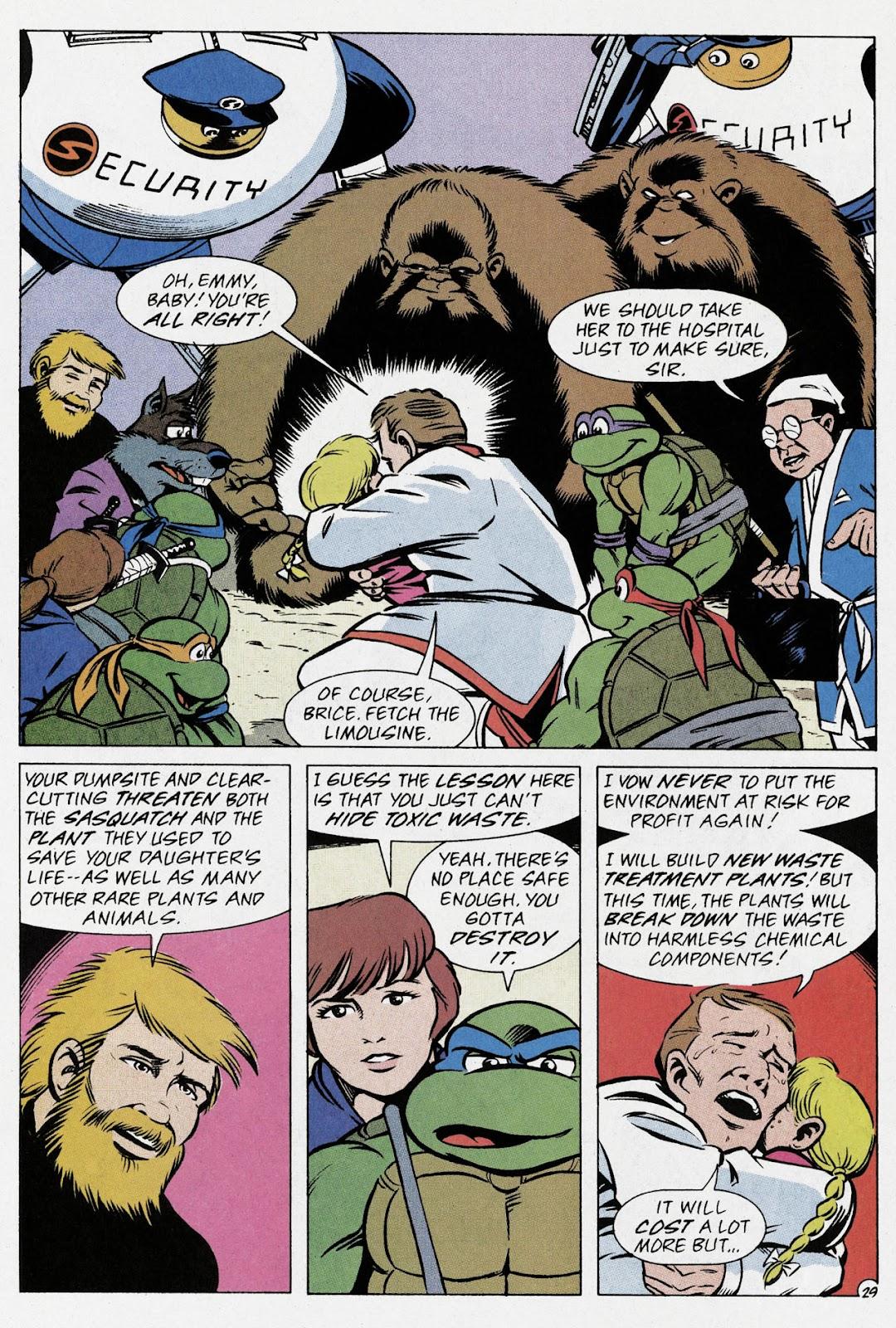 afe5f66ab490b2 ... Teenage Mutant Ninja Turtles Adventures (1989)  Special 1  1 - English  31 ...