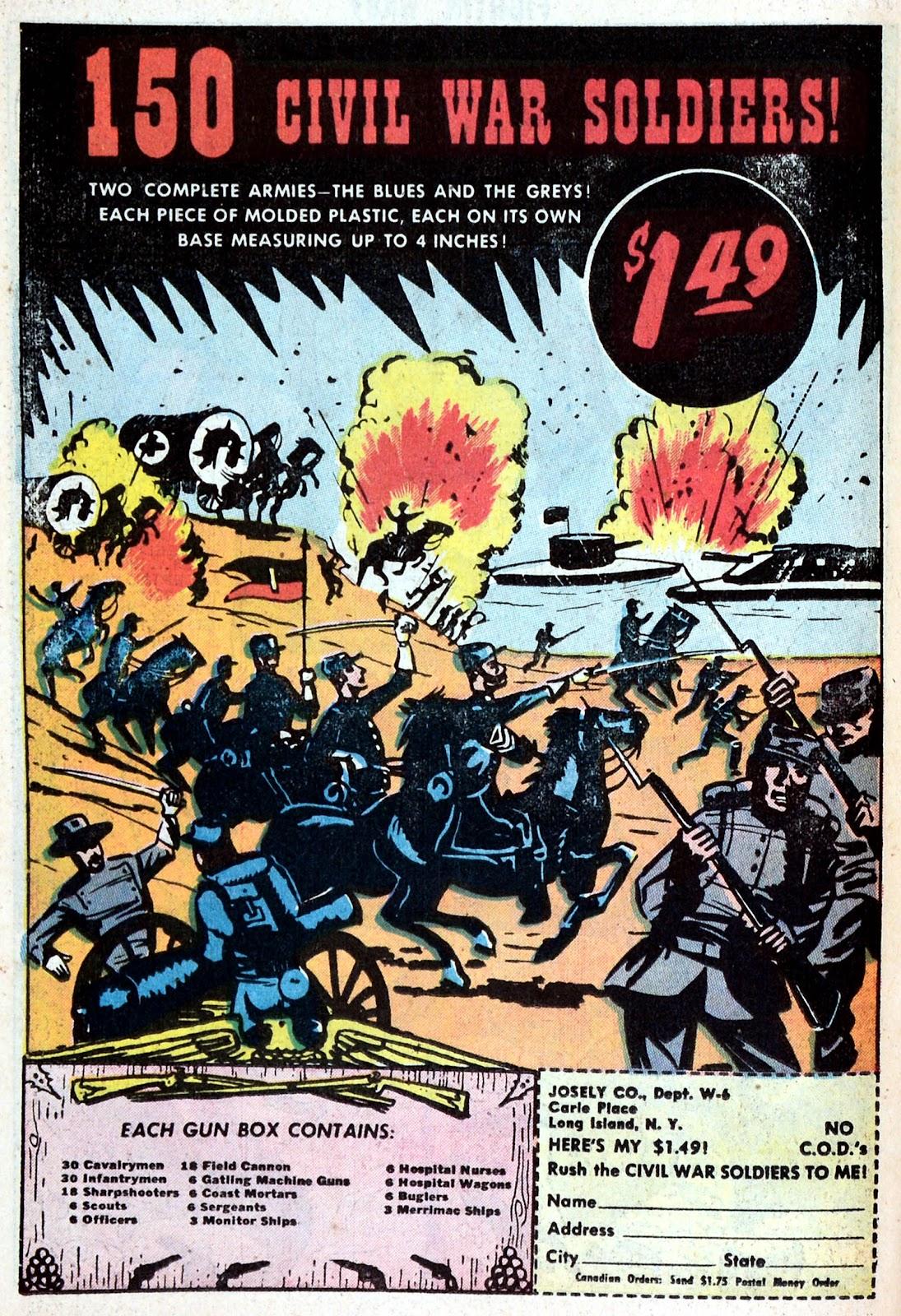 Read online Fightin' Navy comic -  Issue #85 - 22