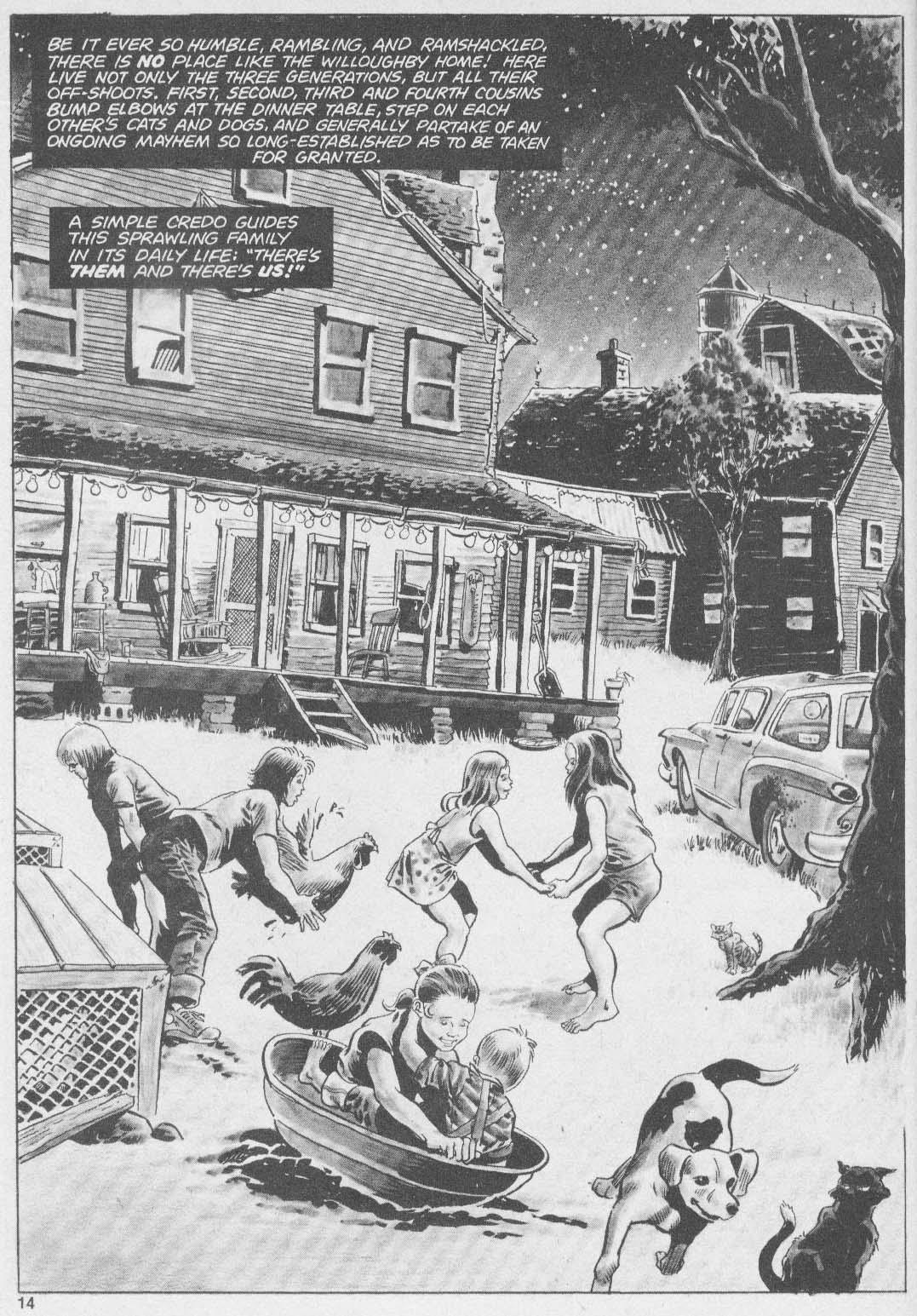 Hulk (1978) issue 27 - Page 14