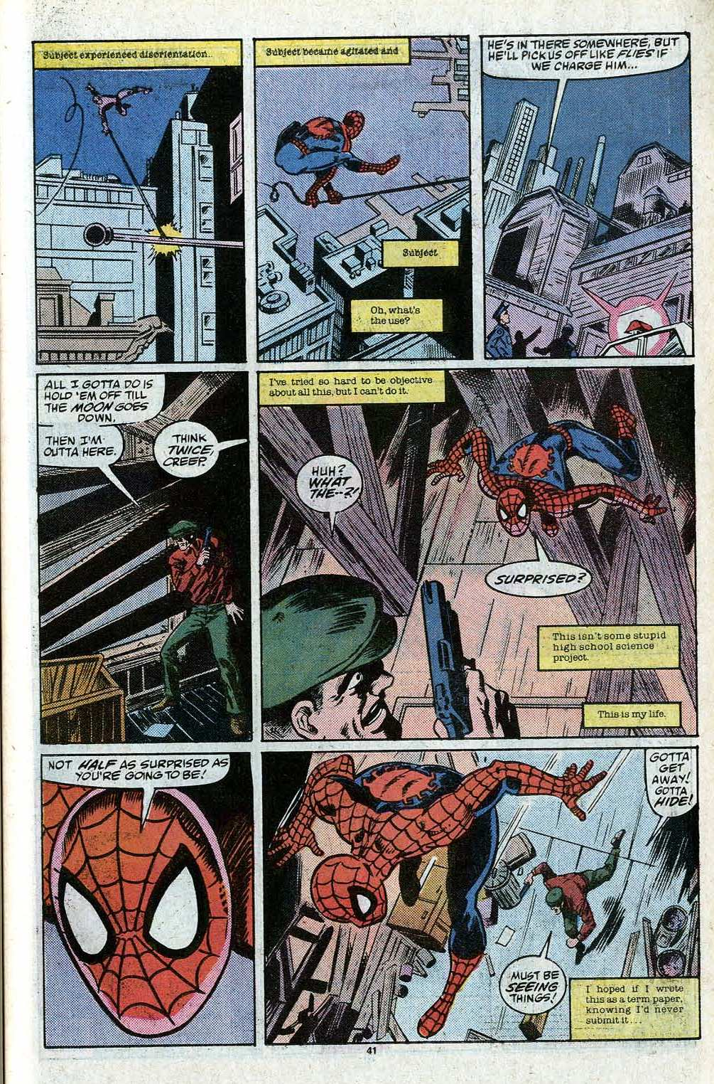 The Amazing Spider-Man (1963) _Annual_23 Page 42