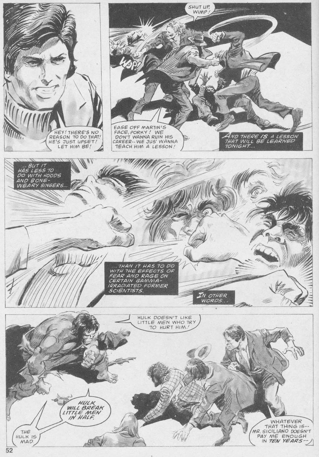 Hulk (1978) issue 27 - Page 49
