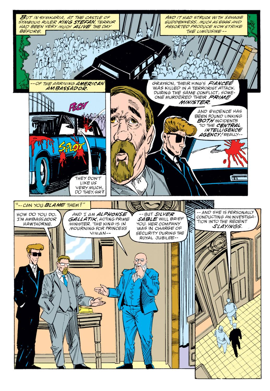 The Amazing Spider-Man (1963) 323 Page 5