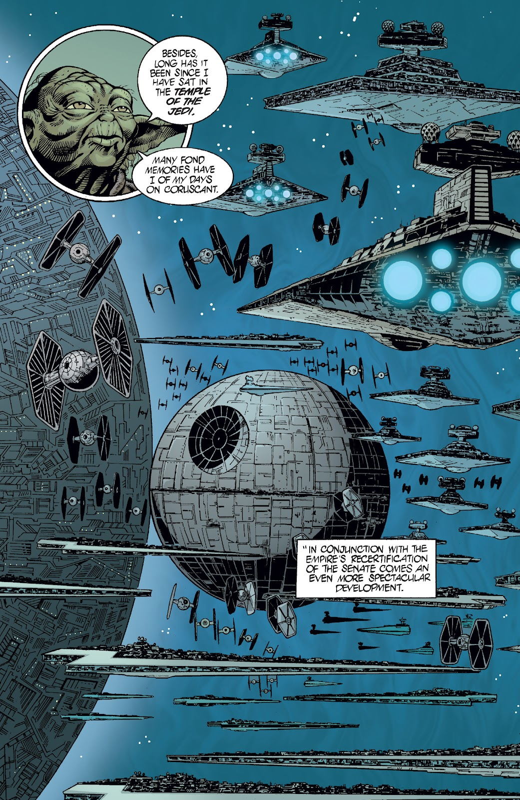 Read online Star Wars Legends: Infinities - Epic Collection comic -  Issue # TPB (Part 1) - 73