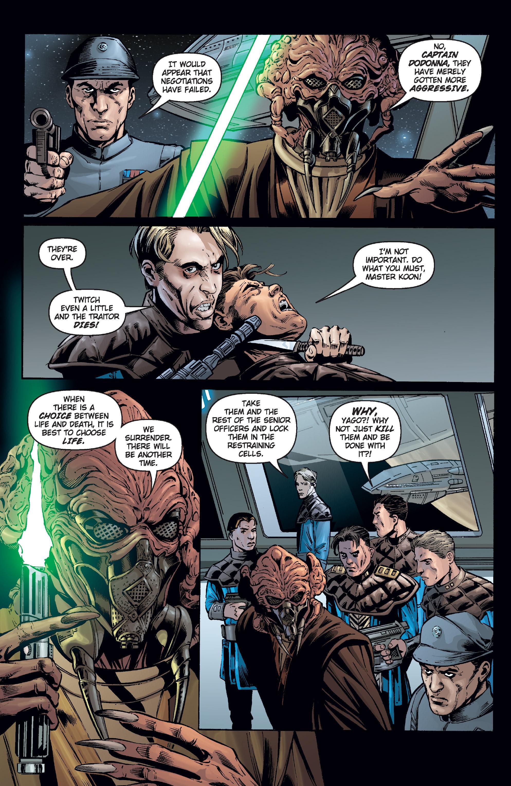 Read online Star Wars Omnibus comic -  Issue # Vol. 26 - 13