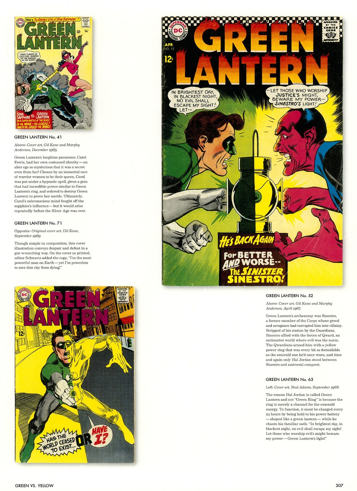 Read online 75 Years Of DC Comics comic -  Issue # TPB (Part 4) - 21