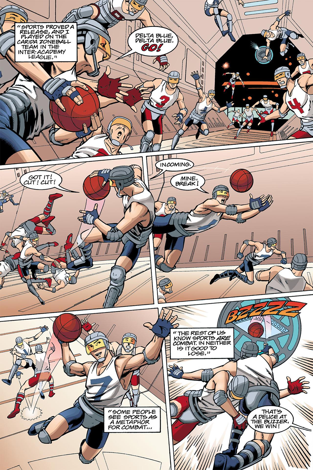Read online Star Wars Omnibus comic -  Issue # Vol. 3 - 102