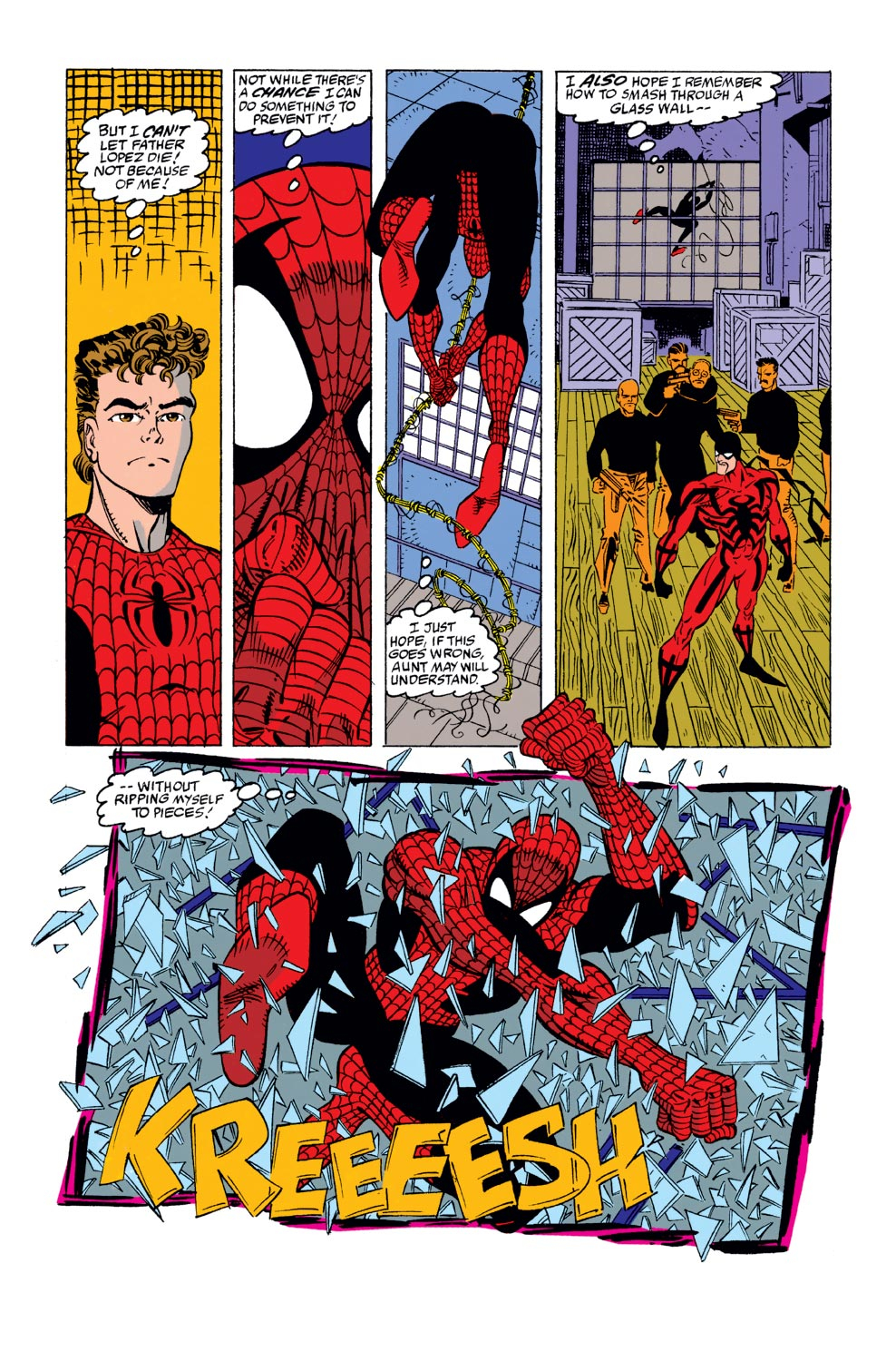 The Amazing Spider-Man (1963) 341 Page 15