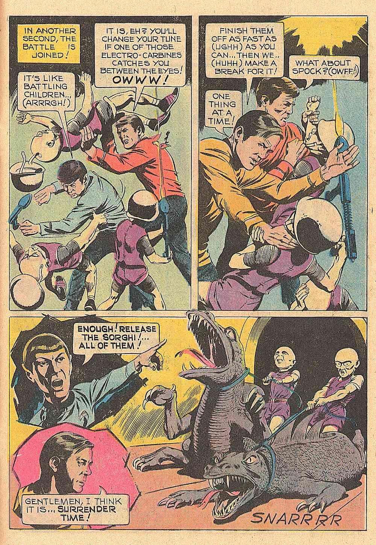 Star Trek (1967) issue 46 - Page 17