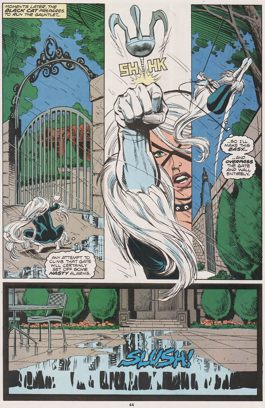 Web of Spider-Man (1985) _Annual 8 #8 - English 40