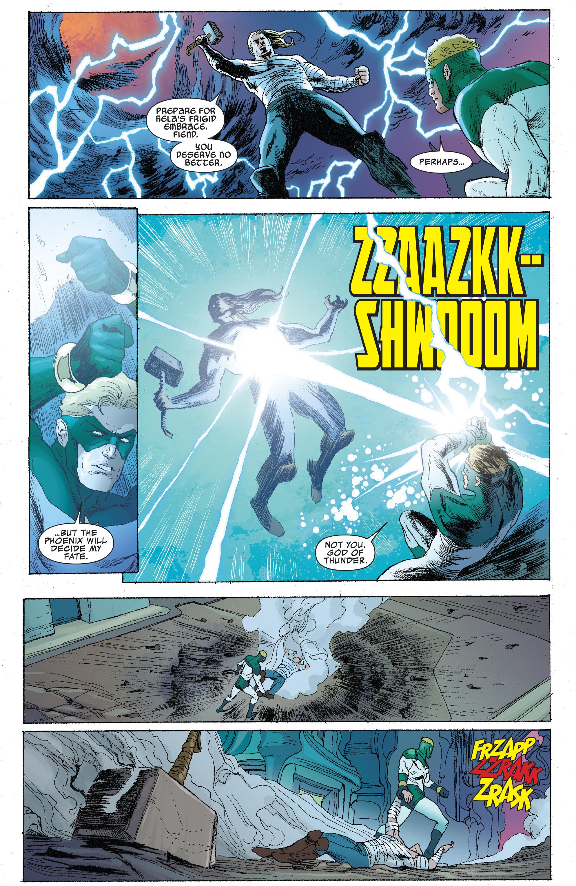 Read online Secret Avengers (2010) comic -  Issue #27 - 21