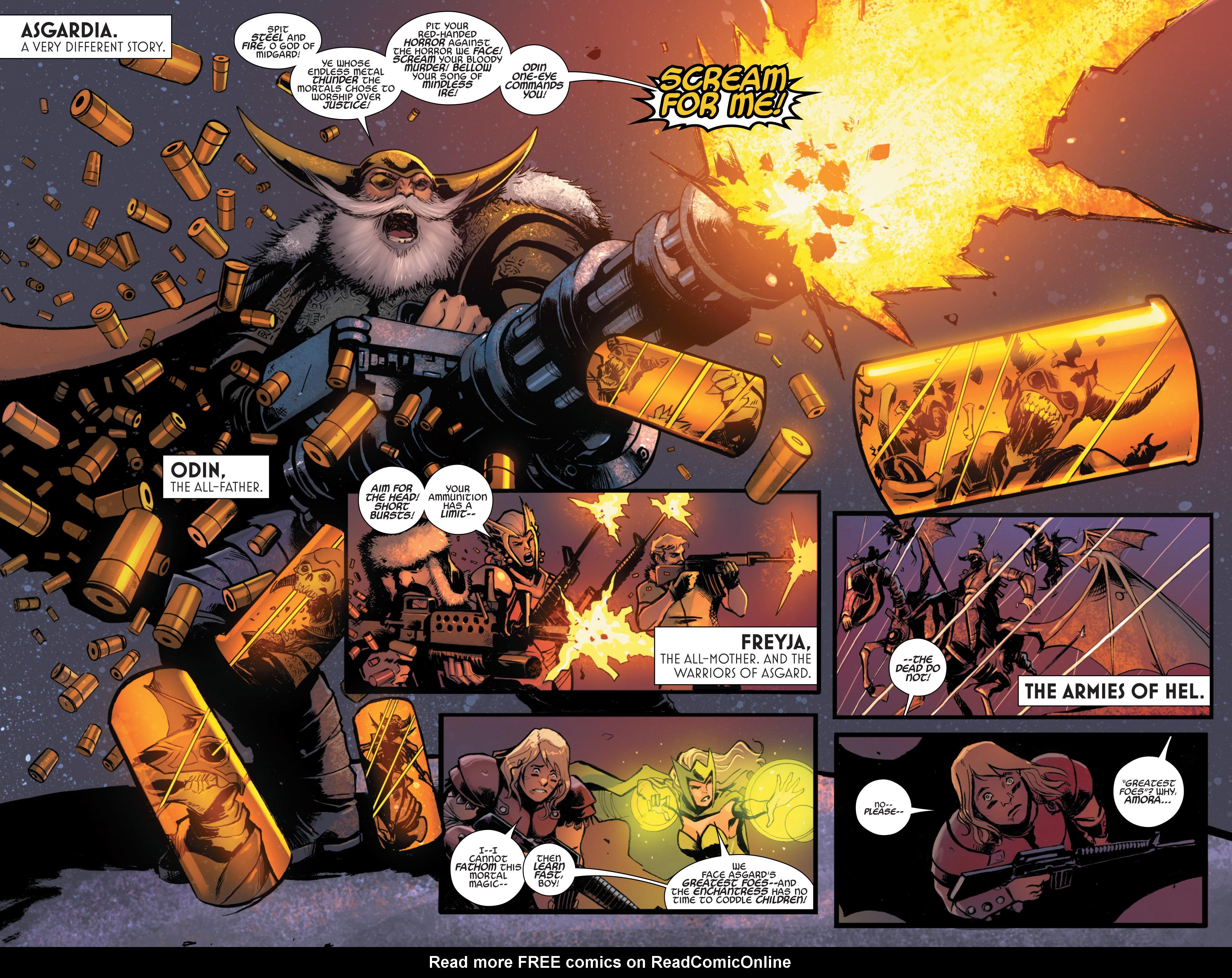 Read online Secret Wars: Last Days of the Marvel Universe comic -  Issue # TPB (Part 1) - 74