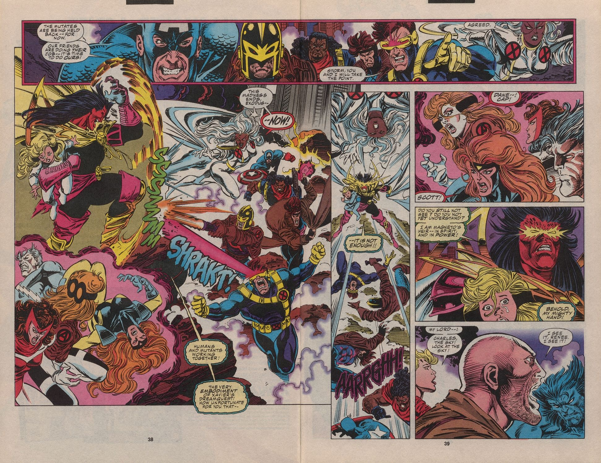 The Avengers (1963) 369 Page 28