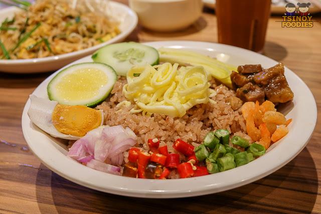 bagoong rice