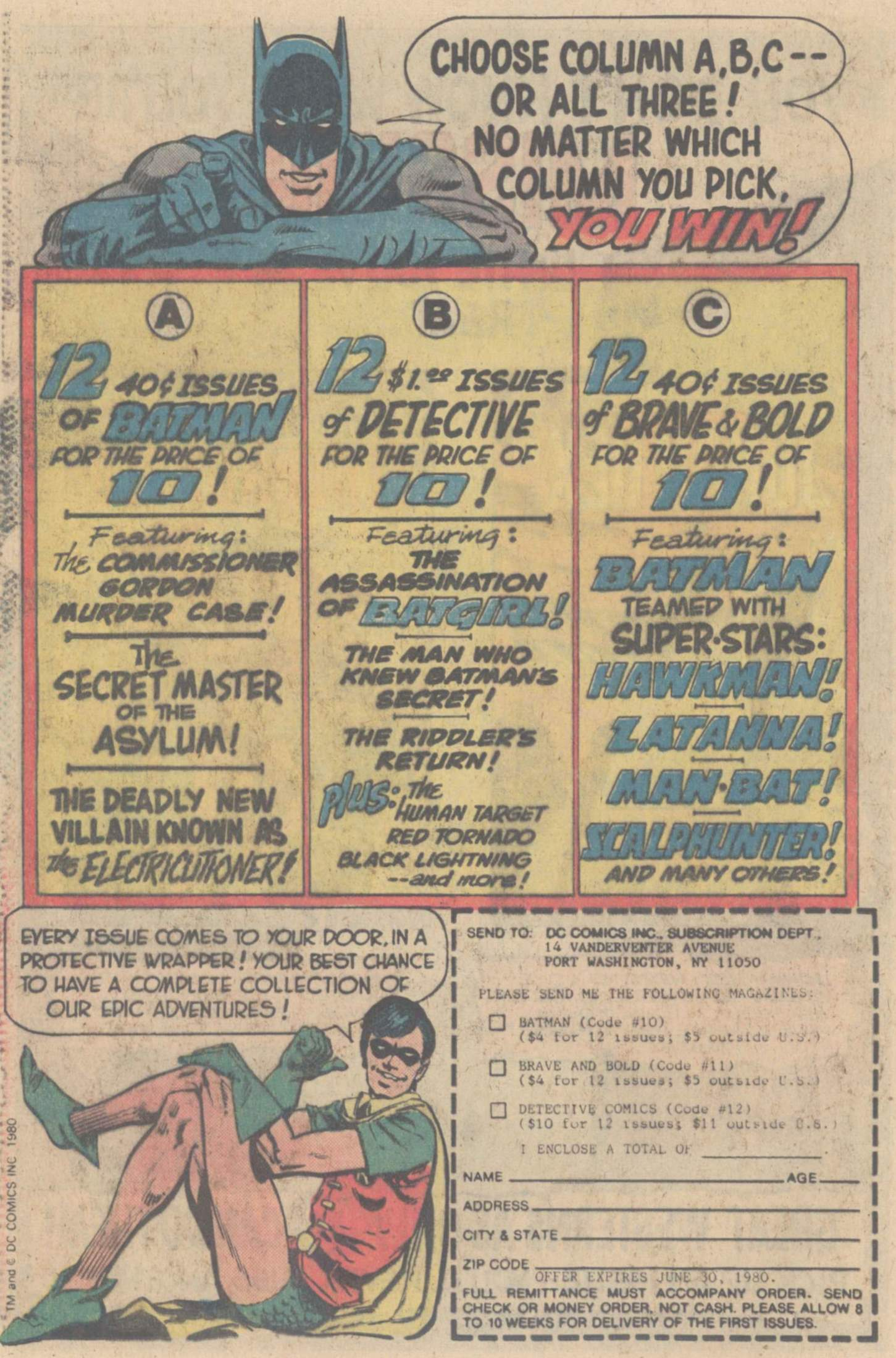 Read online Action Comics (1938) comic -  Issue #508 - 20
