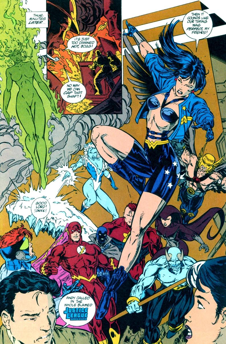 Read online Gunfire comic -  Issue #13 - 6