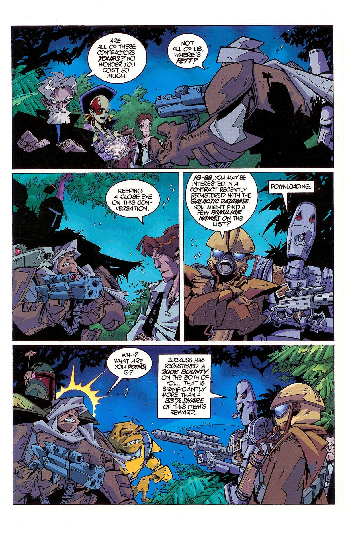 Read online Star Wars Omnibus comic -  Issue # Vol. 12 - 197