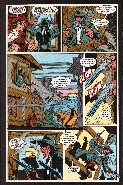 Read online The Phantom (1988) comic -  Issue #4 - 8