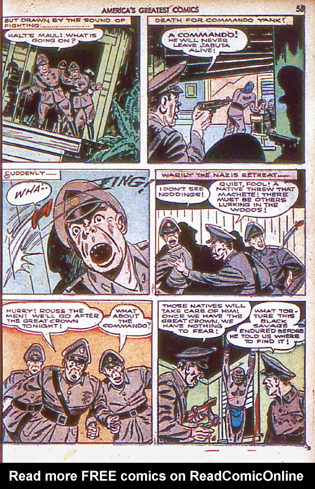 Americas Greatest Comics issue 6 - Page 56