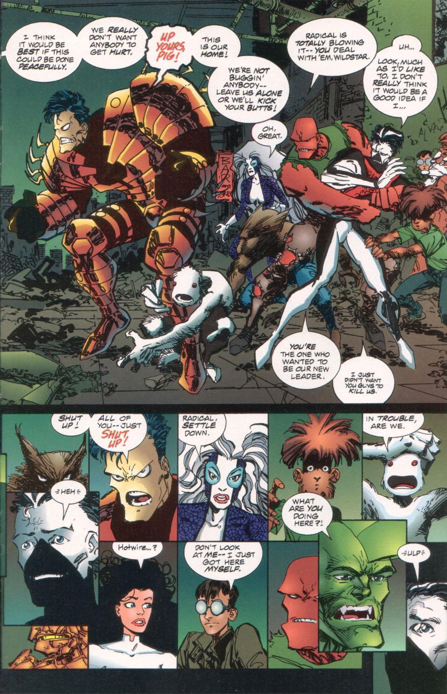 The Savage Dragon (1993) Issue #29 #32 - English 14