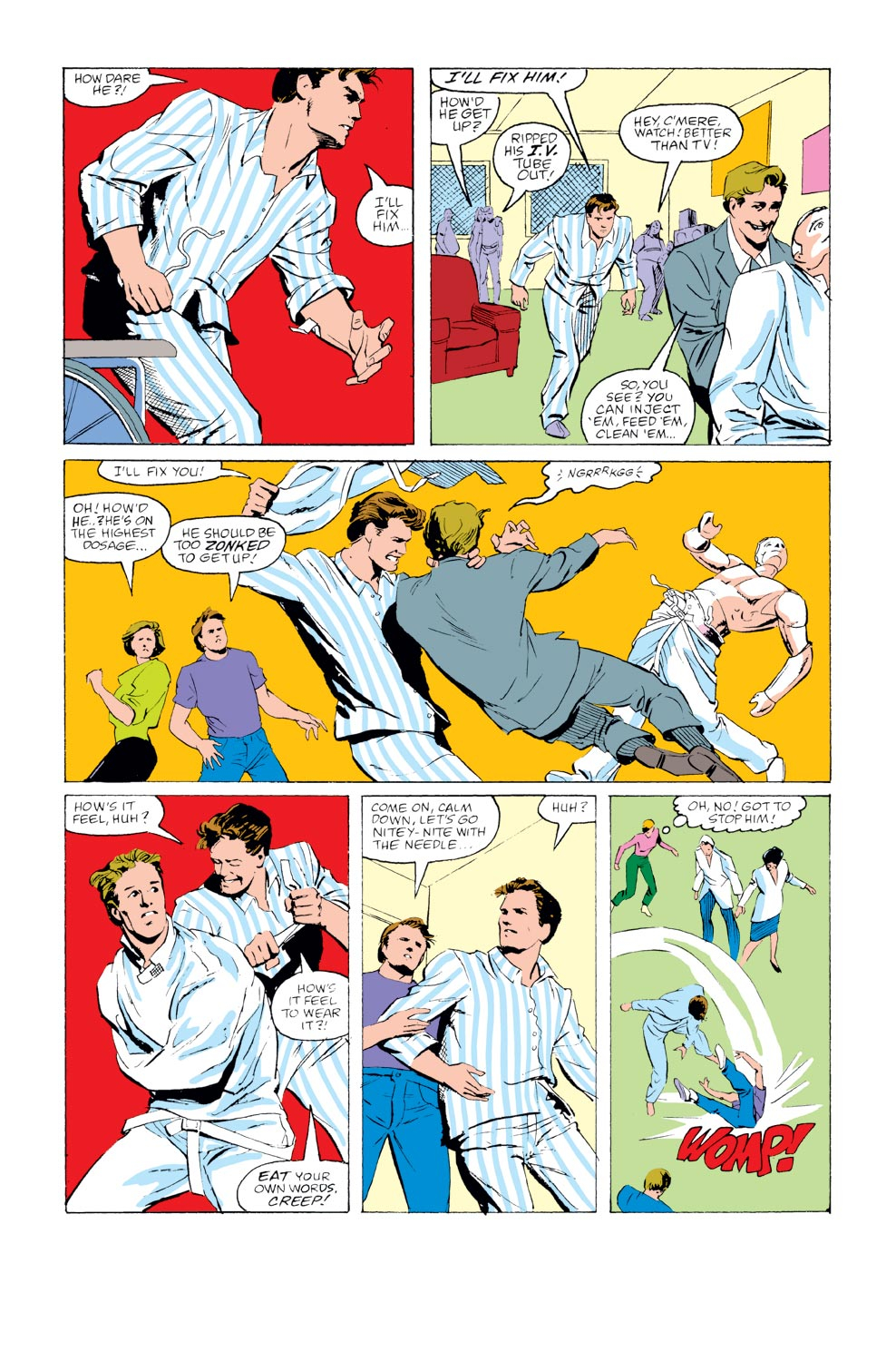The Amazing Spider-Man (1963) 295 Page 17