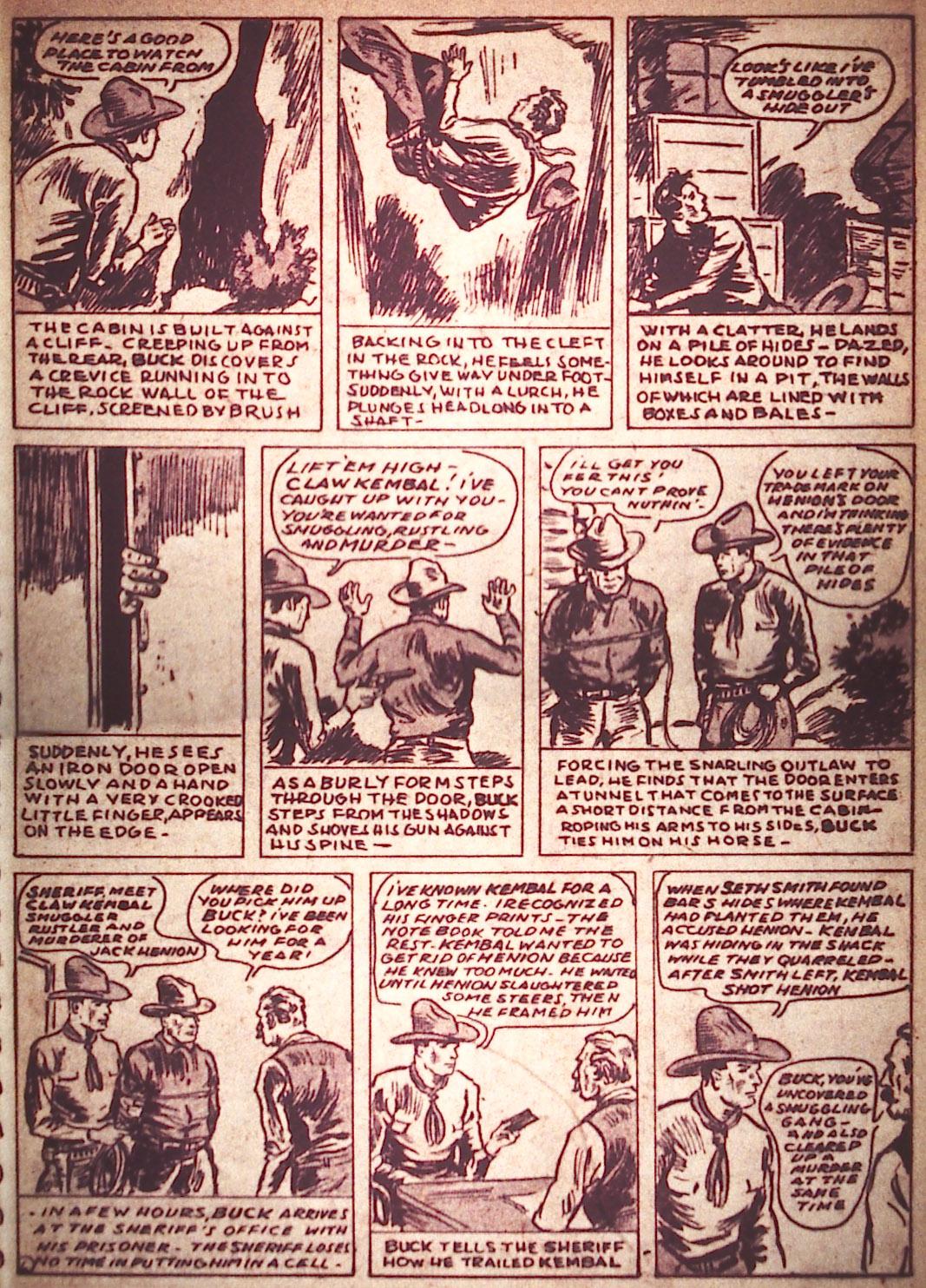 Detective Comics (1937) 13 Page 52