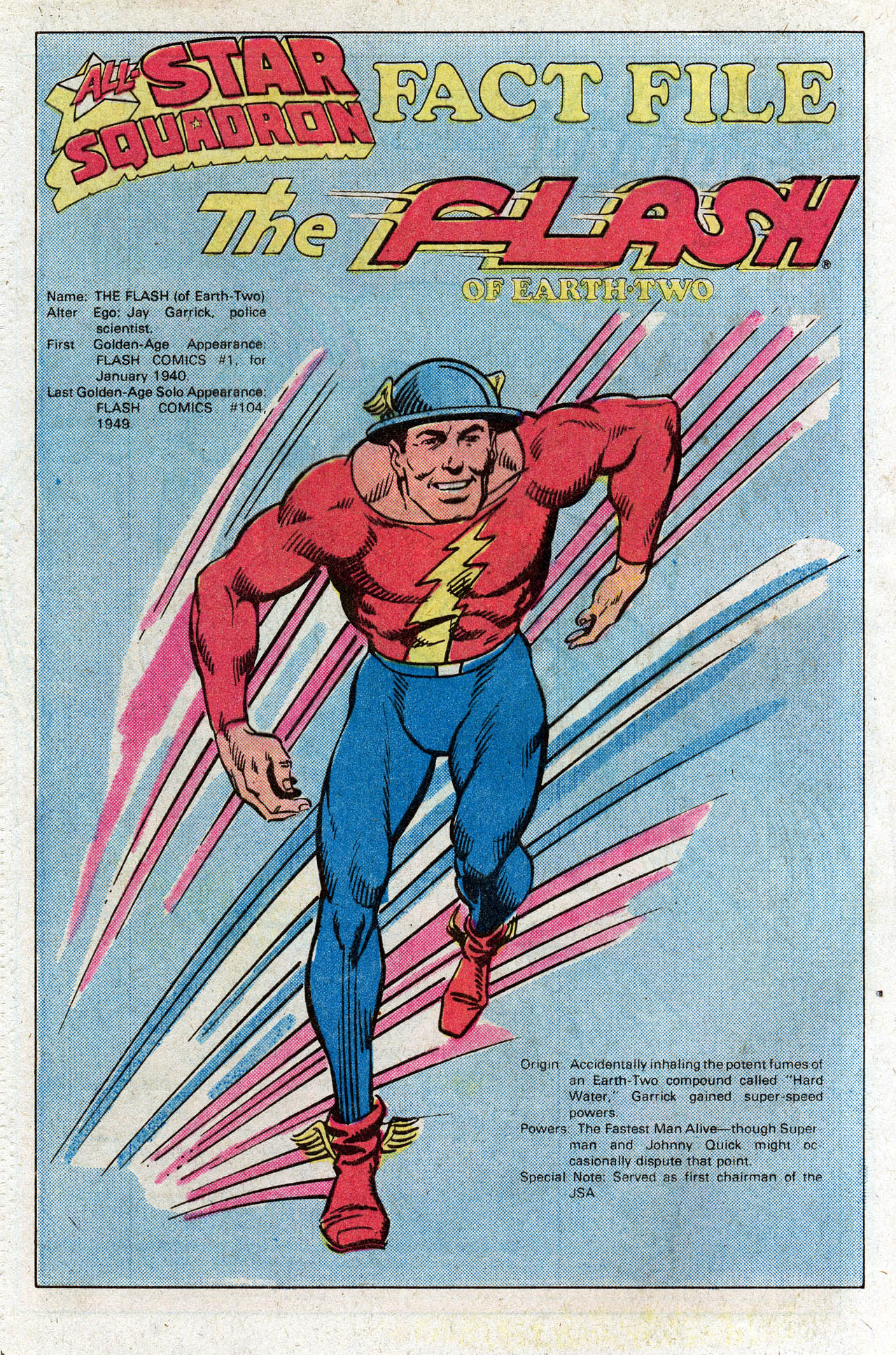Read online All-Star Squadron comic -  Issue # _Annual 1 - 52