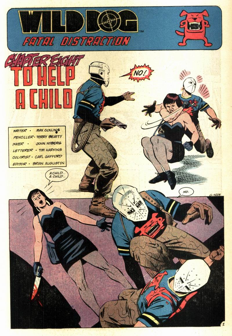 Read online Action Comics (1938) comic -  Issue #622 - 10