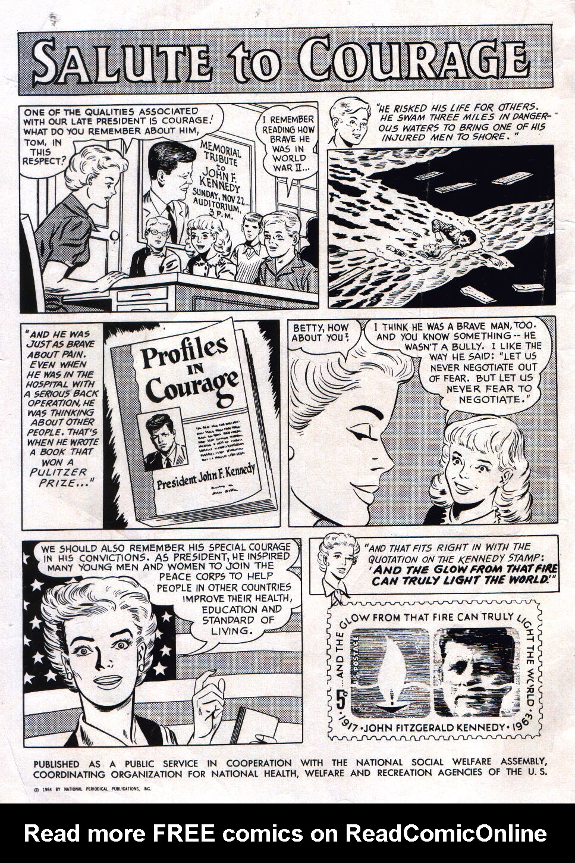 Read online Sea Devils comic -  Issue #21 - 2
