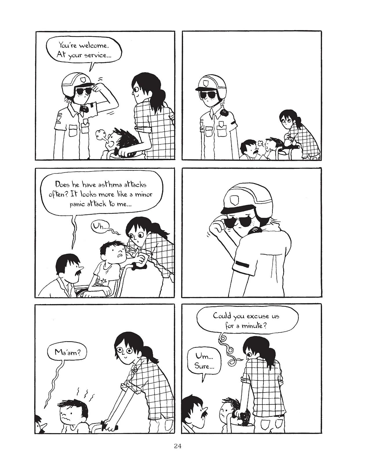 Read online Bastard comic -  Issue # TPB (Part 1) - 27