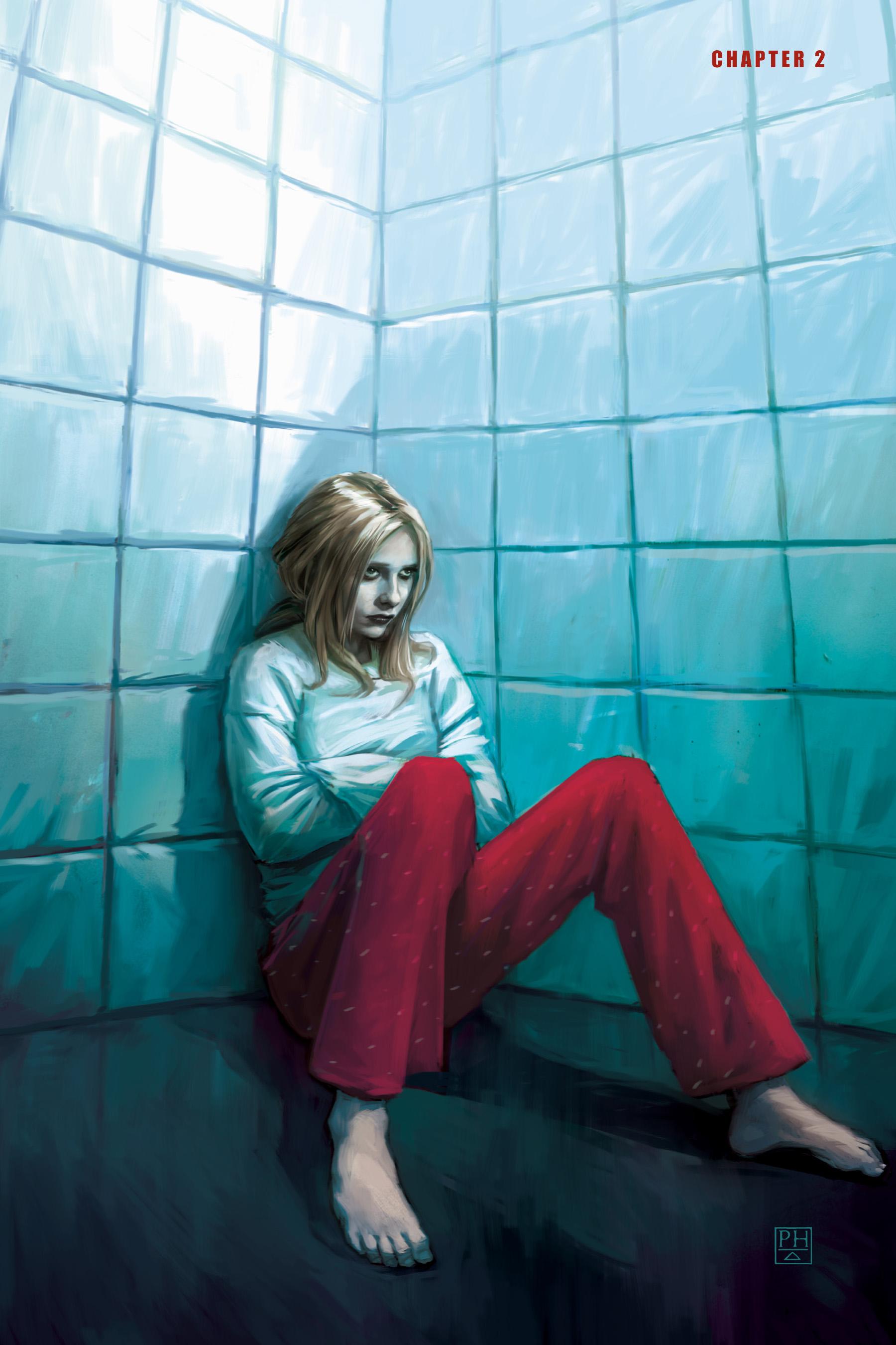 Read online Buffy the Vampire Slayer: Omnibus comic -  Issue # TPB 1 - 236